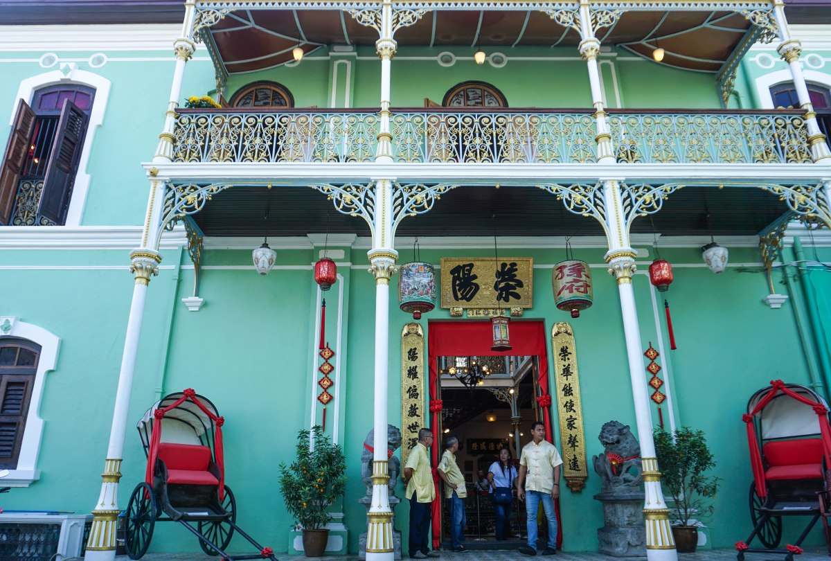 5 Days in Penang: Solo TripHighlights